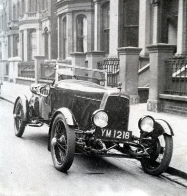 1965 in 1931